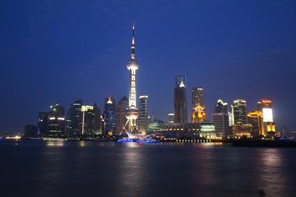 上海景点票价