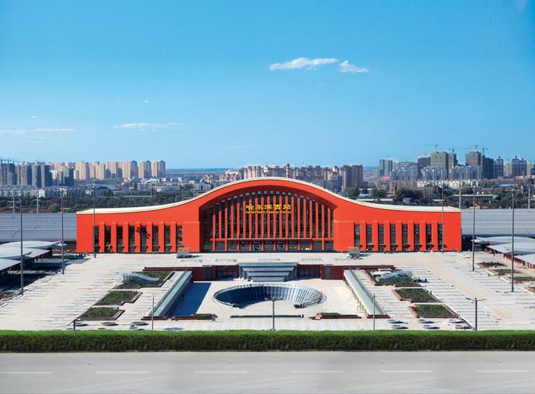 哈尔滨火车站,哈尔滨列车时刻表