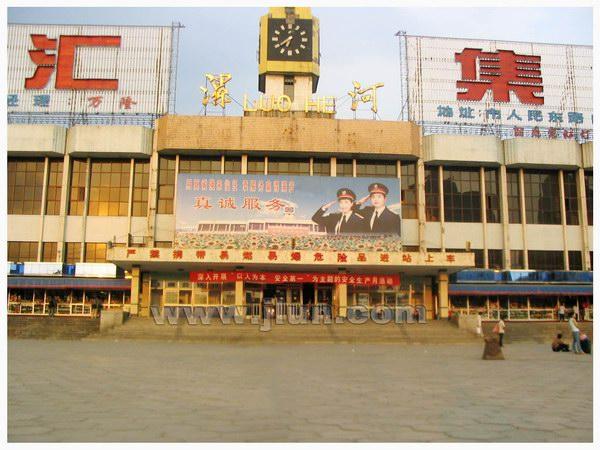阳开封商丘长沙济南驻马店南昌天津无锡直达目的站