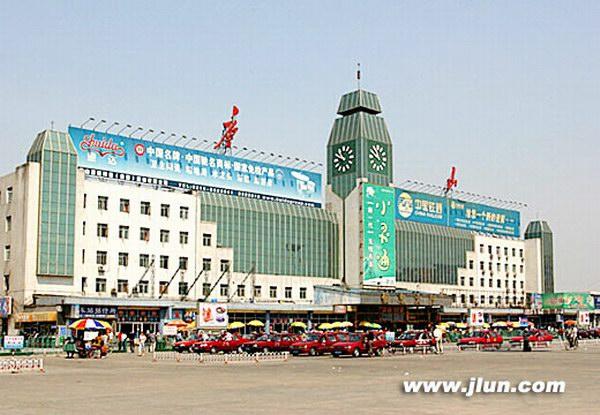 唐山列车时刻表