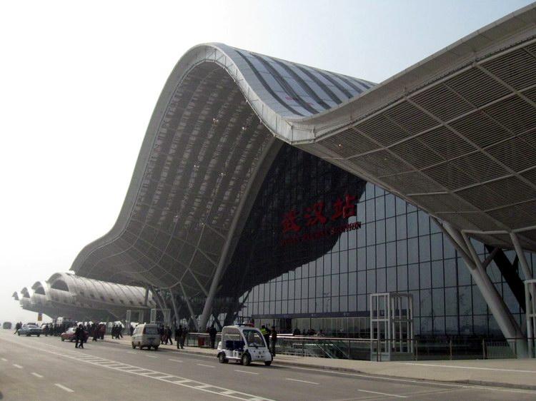 武汉地铁4号线武汉站到武昌火车站需要多少时间
