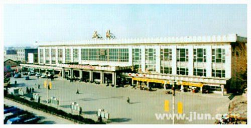 咸阳火车站,咸阳列车时刻表