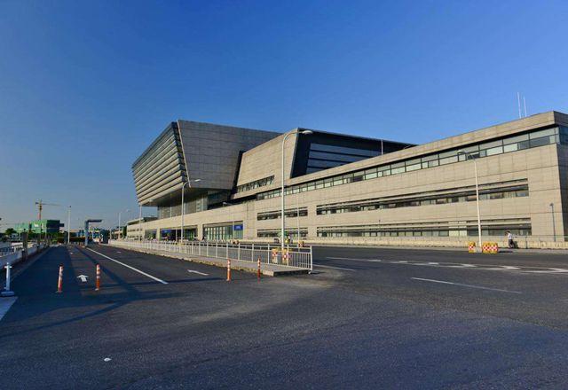 新郑州机场站