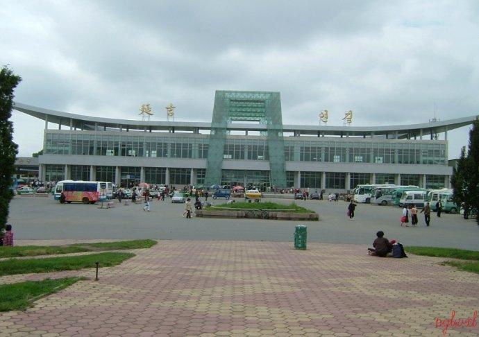 延吉列车时刻表