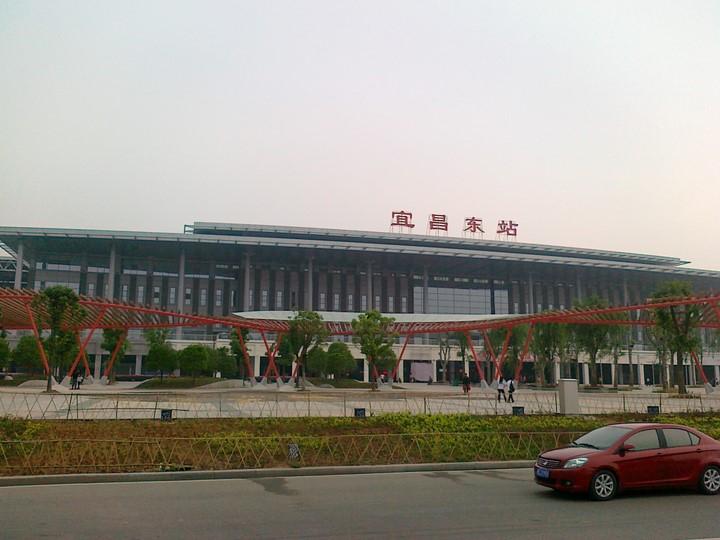 宜昌火车站,宜昌列车时刻表